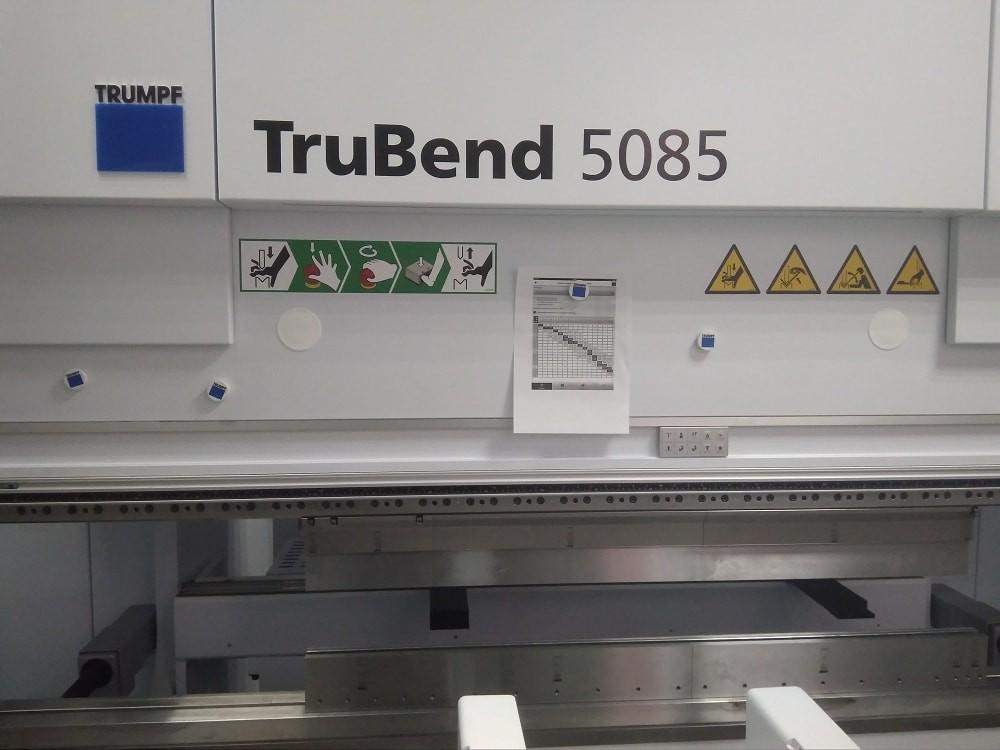 оборудование truBend